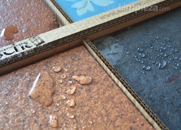 Im genes de monestir - Limpiar suelos de barro ...