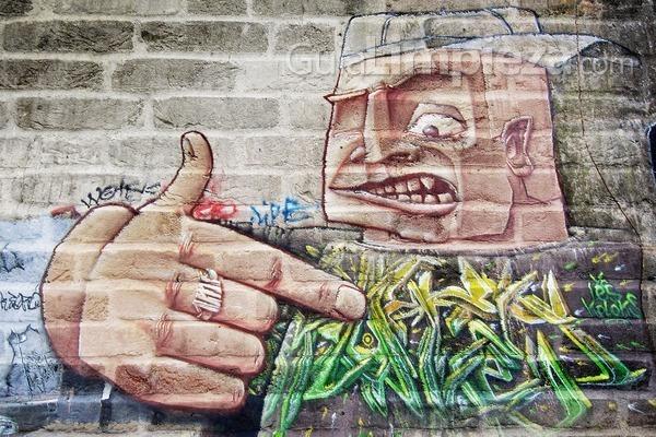 Cómo se eliminan los grafitis