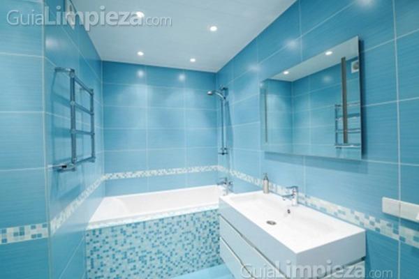 Azulejos Para Baño Limpieza: azulejos siempre limpios por razones de higiene Foto de Serveis I