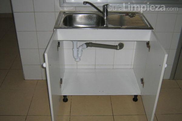 Art culos de limpieza para la cocina for Productos limpieza cocina