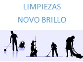 Logo Novo Brillo
