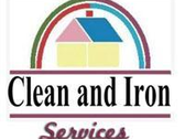 Clean & Iron