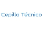 Cepillo Técnico - All future XXI