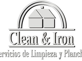 Clean & Iron Val
