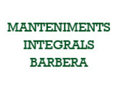 Manteniments Integrals Barbera