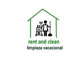Logo Rent & Clean