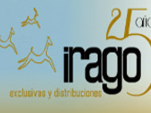 Irago, Exclusivas Y Distribuciones