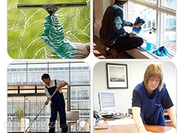 Im genes de dafra servicios integrales s l for Limpieza oficinas