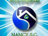 Ecolimpiezas Nancy S.C.