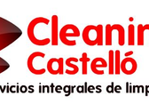 Cleaning Castelló