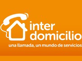 Logo Interdomicilio Madrid Sur