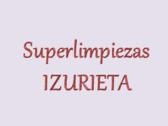 Superlimpiezas Izurieta