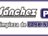 Limpieza de Parking Sanchez